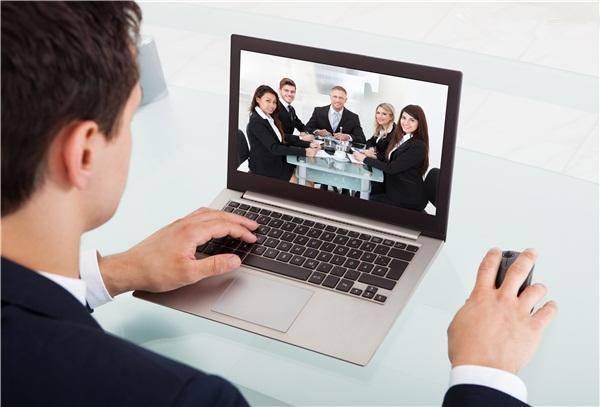 企业如何选择视频会议