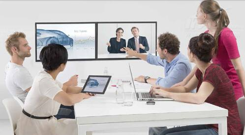 多媒体视频会议未来发展分析